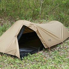 Snugpak Ionosphere 1-Person Tent, Coyote Tan ** ADDITIONAL DETAILS @: http://www.best-outdoorgear.com/snugpak-ionosphere-1-person-tent-coyote-tan/