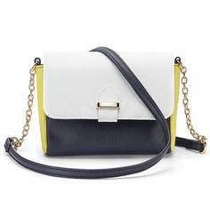 Geanta colorata tip postas Avon Bags, Color Blocking, Colour Block, Avon Fashion, Kate Spade, Shopping, Interior, Green, Design Interiors