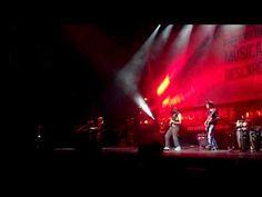 The Power Within (Final) - Hazemoon Live at Teatro Metropolitan, México D.F. 17/05/15