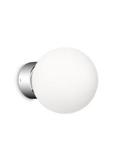 PHILIPS Drops wall lamp chrome (34053/11/16)