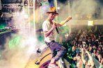 Pharrell Williams ha scelto Milano come unica tappa italiana del suo Dear Girl Tour. Un concerto assolutamente da non perdere!  ➜ http://6e20.it/it/eventi/pharrell-williams.html