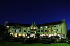 STUDIO PEGASUS - Serviços Educacionais Personalizados & TMD (T.I./I.T.): Hotéis (Santa Maria / RS): PARK HOTEL MOROTIN
