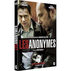 Les Anonymes -Ùn' pienghjite micca: à crime d'exception, justice d'exception?