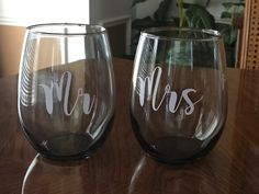 Great keepsake for your bridal party, parents!