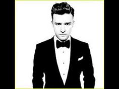 Dont hold the wall - Justin Timberlake FULL ( official ) - YouTube