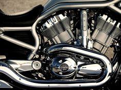 Harley Davidson V-ROD aniversario - Taringa!