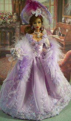 OOAK Doll Fashion by Karen glammourdoll