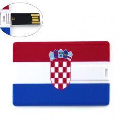 Flashdisk Kartu Kroasia - http://pusatflashdisk.com/flashdisk-kartu-kroasia/