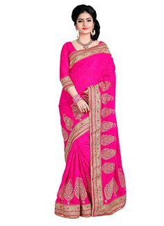Saris Indian Fashion