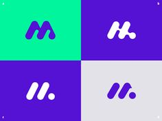 Logo Versions designed by Andrew Gauer. Connect with them on Dribbble; the global community for designers and creative professionals. Best Logo Design, Brand Identity Design, Web Design, Branding Design, Move Logo, Education Logo, App Logo, Tech Logos, Hi Tech Logo