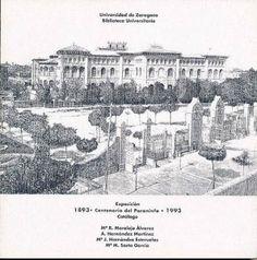 EXPOSICIÓN: CENTENARIO DEL PARANINFO 1893 – 1993   Flickr: Intercambio de fotos