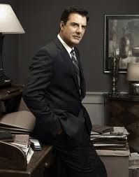 Chris Noth (aka Mr. Big)