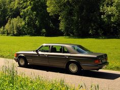 55 best benz w126 images antique cars classic mercedes daimler benz