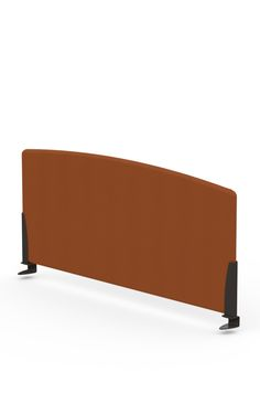 Fusion screens divide space and create privacy within the office landscape.