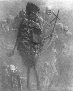 Zdzislaw Beksinski - image 32
