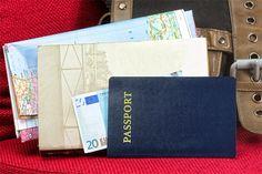 Travel documents (Photo: NAR studio/Shutterstock.com)