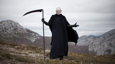 Grim Reaper Sings About Kids Dying in Unicef's Insane Sound of Music Parody. http://adweek.it/1HxaVYd
