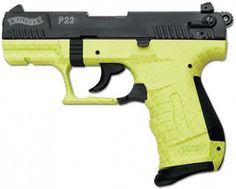 MFG Model No:WAN22515 Family:P22 Series Model:P22 Type:Semi-Auto Pistol Action:Double / Single Action Caliber:22 LR Capaci