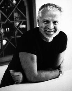 Giorgio Armani writes in the reissue of Gianni Versace: La Biografia to pay tribute to the late designer