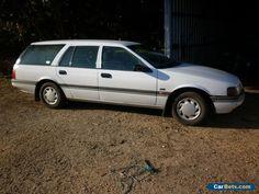 1994 ED Falcon wagon #ford #forsale #australia