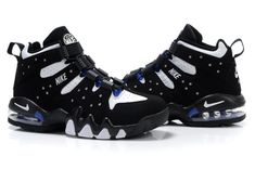 CHARLES BARKLEY shoes- who remembers these?#Repin By:Pinterest++ for iPad#