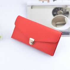 Exquisite Buckle Coin Purses Fantasy Romance Umbrellas White And Black Mini Wallet Key Card Holder Purse for Women