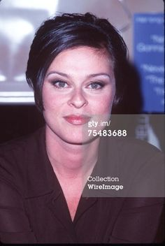 Lisa Stansfield in Store Appearance  Caption: Lisa Stansfield at the Virgin Megastore in Los Angeles, California (Photo by Steve Granitz/WireImage)  Date created: 30 Jul 1997