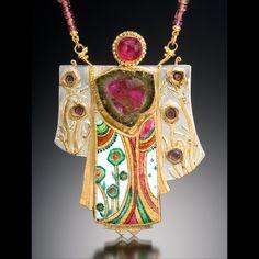 Marianne Hunter in DJAM 3/2013 http://designjewelryaccessories.com/ https://itunes.apple.com/en/app/design-jewelry-accessories/id507765473?mt=8
