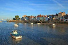 Nantes <> St-Nazaire