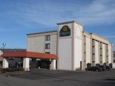 Binghamton (NY) La Quinta Inn Binghamton - Johnson City United States, North America La Quinta Inn Binghamton - Johnson City is a popular choice amongst travelers in Binghamton (NY), whether exploring or just passing through. The property features a wide range of facilities to make your stay a pleasant experience. Take advantage of the hotel's free Wi-Fi in all rooms, 24-hour front desk, elevator, pets allowed. Guestrooms are fitted with all the amenities you need for a good n...