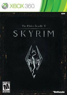 Elder Scrolls V: Skyrim - Xbox 360 --- http://www.amazon.com/Elder-Scrolls-V-Skyrim-Xbox-360/dp/B004HYK956/ref=sr_1_37/?tag=triniversalne-20