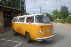 Wonderful volkswagen!