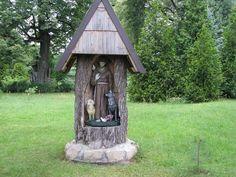 Przydrożne kapliczki - świadkowie historii (7)