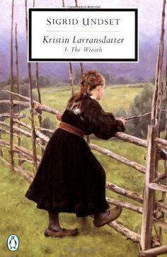 Kristin Lavransdatter I: The Wreath (Penguin Classics) by Sigrid Undset http://www.amazon.com/dp/0141180412/ref=cm_sw_r_pi_dp_z9BQtb0H71EKZ4TH