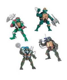 TEENAGE MUTANT NINJA TURTLES Robo Hunter Figures  The awesome Turtles now come with heavy metal battle gear to fight the robots!Featuring spring  http://www.comparestoreprices.co.uk/teenage-mutant-ninja-turtles/teenage-mutant-ninja-turtles-robo-hunter-figures.asp  #tmnt #mutantturtles #teenagemutantninjaturtles #tmntfigures #tmntcharacters #actionfigures #tmnttoys