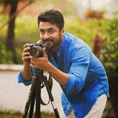 South Indian Actors Suriya