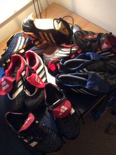 27 Best Football Boots images 0b17d0c54ec0