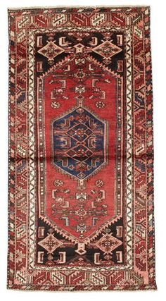 Zanjan szőnyeg 100x197