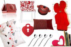 Regali di San Valentino: innamorarsi del design