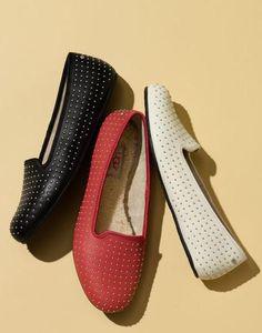 ec0d36a6872776 UGG® Australia  Alloway  Studded Flat (Women)