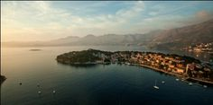 Explore Hotel Croatia Cavtat, a luxury 5 star beach, spa, and conference resort situated across the bay from historic city of Dubrovnik. Dubrovnik Croatia, Places Ive Been, Spa, River, Luxury Hotels, Explore, City, Gallery, Cavtat Croatia