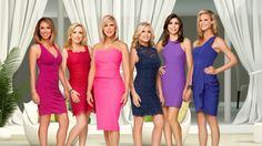 A season of RHOC without Brooks Ayers drama? Psh, that's not gonna happen