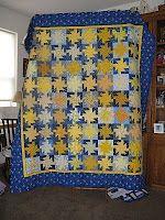 Schnibbles pattern