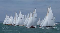 Cowes Week by pauldbrown