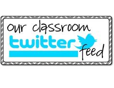 "Classroom ""Twitter Feed"" Bulletin Board Set I think I may use this as an end of the day exit slip Classroom Jobs, Classroom Bulletin Boards, Classroom Posters, Future Classroom, Classroom Management, Twitter Bulletin Boards, Twitter Board, Teaching Tools, Teacher Resources"