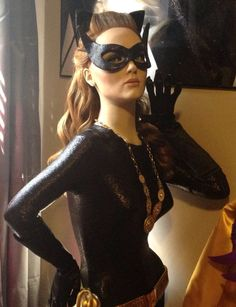 Fluch von d Catwoman