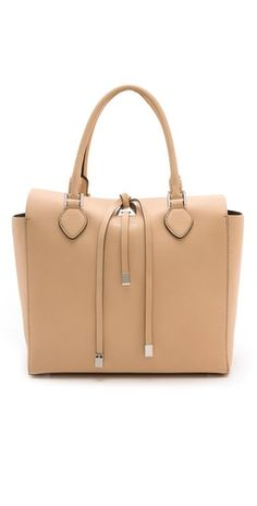 Michael Kors Collection Miranda Large Tote | SHOPBOP I need this!