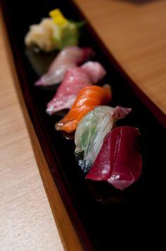 Nigiri Sushi: http://www.braxtedparkcookery.co.uk/cookery-school-course-list.cfm?id=119
