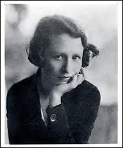 Edna St. Vincent Millay.......Edna St. Vincent Millay was an American lyrical poet and playwright. She received the Pulitzer Prize for Poetry in 1923, the third woman to win the award for poetry, and was also known for her feminist activism and her many love affairs.