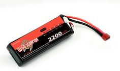 Wild Scorpion 2200mAh 11.1v 30C - Lithium Polymer Pack Hobby Shop, Scorpion, Accessories, Shopping, Scorpio